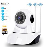 Bebek Kamerası Ip 3 anten 2mp BB-1603