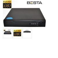 8 KANAL 1080N Ahd Kamera Kayıt Cihazı BS-408