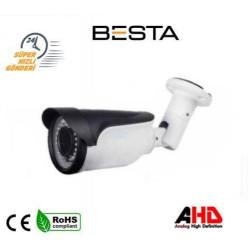 2MP Ahd Metal Kasa 36 Led Bullet Kamera ( BT-8965 )