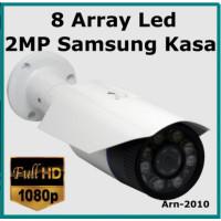 2MP 1080P ARN-2010 8 Array Led Full Hd  3.6MM Güvenlik Kamerası