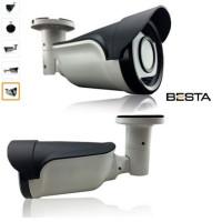 Besta KD-222 2MP 1080P Gece Görüşlü 3.6mm 42 Led Ip Güvenlik Kamerası