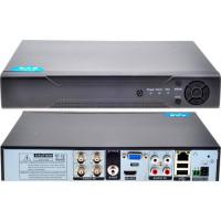Picam PİDVR4 AHD 4 Kanal DVR Kayıt Cihazı Xmeye Full HD 1080