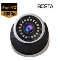 Besta 2MP Ahd 1080P Dome Kamera KD-9516