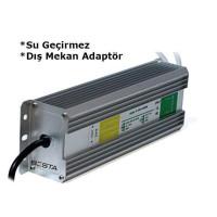 Besta BA-5701 12 Volt 150 Watt 12.5 Amper Dış Mekan Adaptör