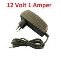 Besta BA-5690 12 Volt 1 Amper Plastik Switch Adaptör