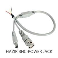 Besta  BT-3511 HAZIR BNC VE POWER JACKLI KABLO