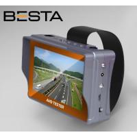 Besta BS-2686 Kamera Test Cihazı Ahd +Analog