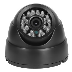 Besta  BS-805 1000 Tvl Gece Görüşlü İç Ortam Analog Dome Kamera