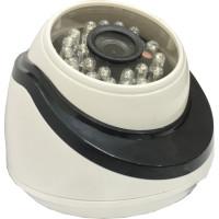 2mp Gece Görüşlü 1080p Dome Güvenlik Kamerası KD-2206