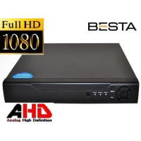 Besta BS-516HD AHD DVR 16 Kanal Kamera Kayıt Cihazı - Xmeye