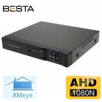8 Kanal Kamera Kayıt Cihazı - Xmeye Besta BS-708HD AHD DVR