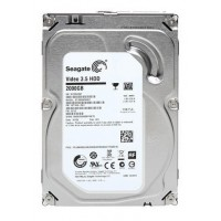 Seagate Barracuda 2TB 3,5inc 7200rpm Masaüstü Harddisk (refurbished)
