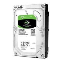Seagate Barracuda 500gb 3,5inc 7200rpm Masaüstü Harddisk (refurbished)