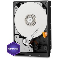 WD Purple WD20PURX 3.5 2 TB SATA 3 Güvenlik Kamera Sistemi Harddiski