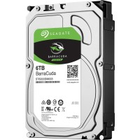 Seagate Barracuda ST6000DM003 3.5inc 6 TB 5400 RPM 256 MB SATA 3 HDD