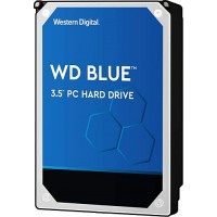 Western Digital Blue WD60EZAZ 3.5inc 6 TB 5400 RPM SATA 3 HDD