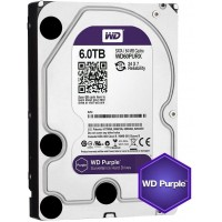 Western Digital Purple WD60PURX 6 TB HDD
