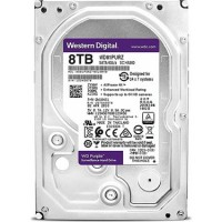 WD Purple WD81PURZ 8 TB 3.5inc 5400 RPM 256 MB SATA 3 HDD