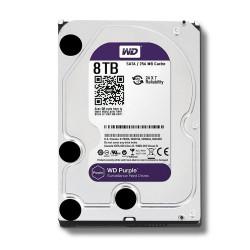 Western Digital Purple WD82PURZ 3.5'' 8 TB 7200 RPM HDD