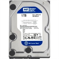 Western Digital 1TB 3,5inc 7200rpm Masaüstü Harddisk (refurbished)