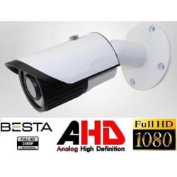 Besta BT-8130 2MP Ahd 1080P Gece Görüşlü Güvenlik Kamerası