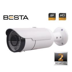 Besta KD-5260 2Mp Bullet 1080p Ip Kamera