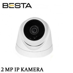 2MP 1080P  IP Atom Led Dome Güvenlik Kamerası KD-IP6329